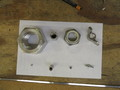 stainless nuts, hex, coupler,nylon,castle,cap, wing